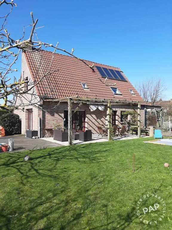 Vente Maison Ronchin (59790) 131m² 469.000€