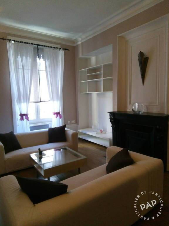 Location Appartement Lyon 3E (69003) 62 m² 904 €