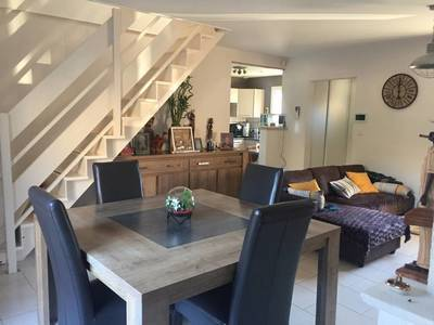 Vente maison 130m² Tessancourt-Sur-Aubette (78250) - 310.000€