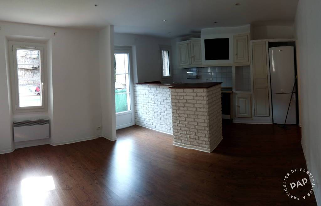 Vente appartement 3 pièces Draguignan (83300)