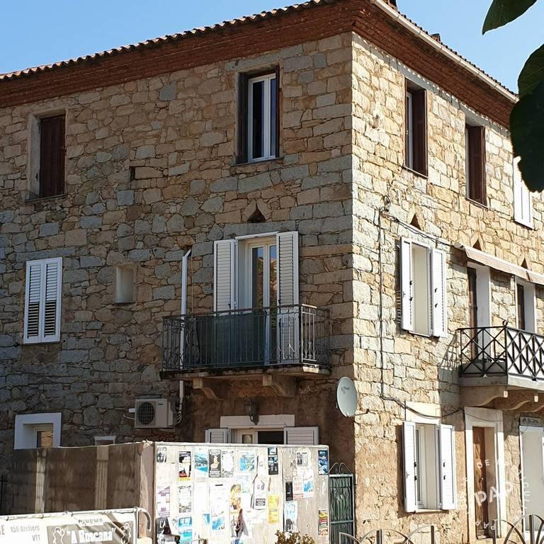Vente appartement 4 pièces Zonza (2A)
