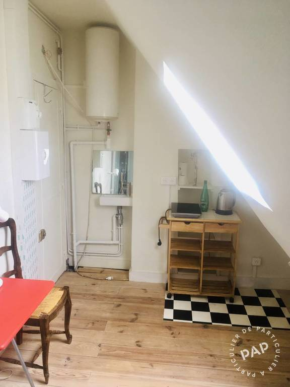 Vente Appartement Paris 11E (75011) 10 m² 90.000 €