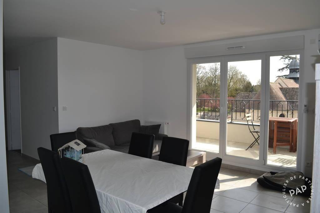 Vente Appartement Brou-Sur-Chantereine (77177) 57m² 235.000€