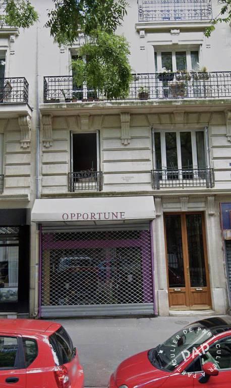 Vente et location Local commercial Paris 12E (75012) 17m² 235.000€