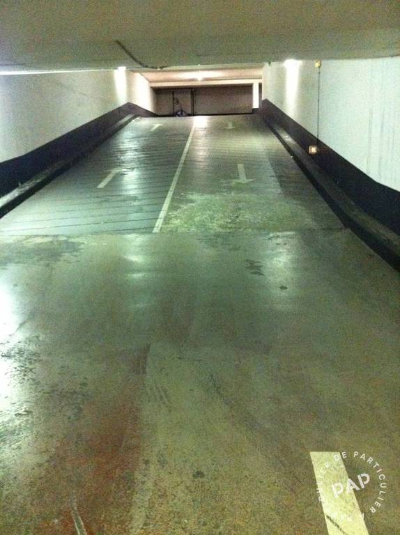Location Garage, parking Levallois-Perret (92300)  95€