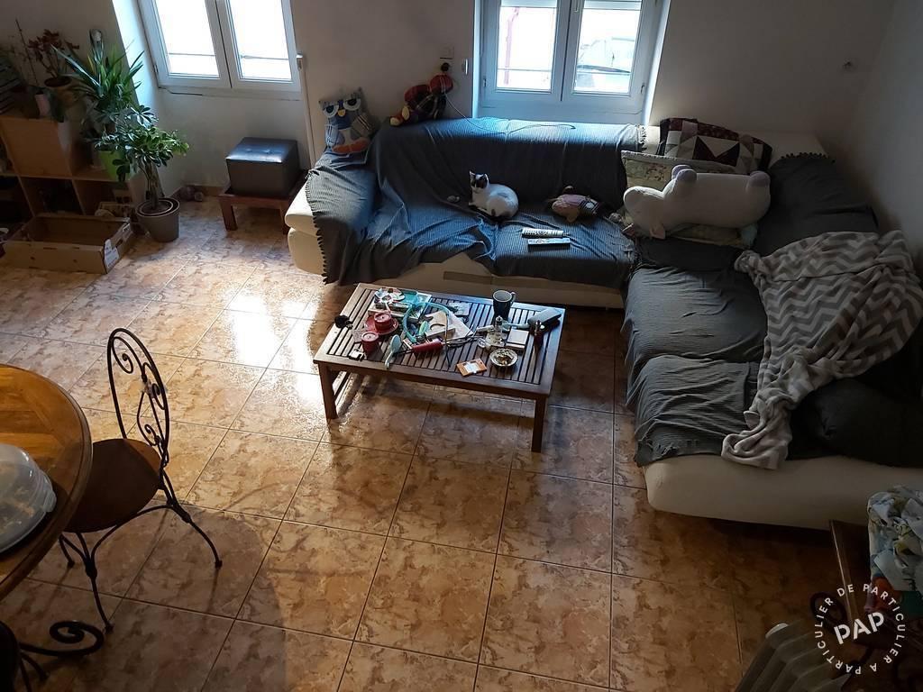 Vente Maison Villelongue-De-La-Salanque (66410) 120m² 186.000€