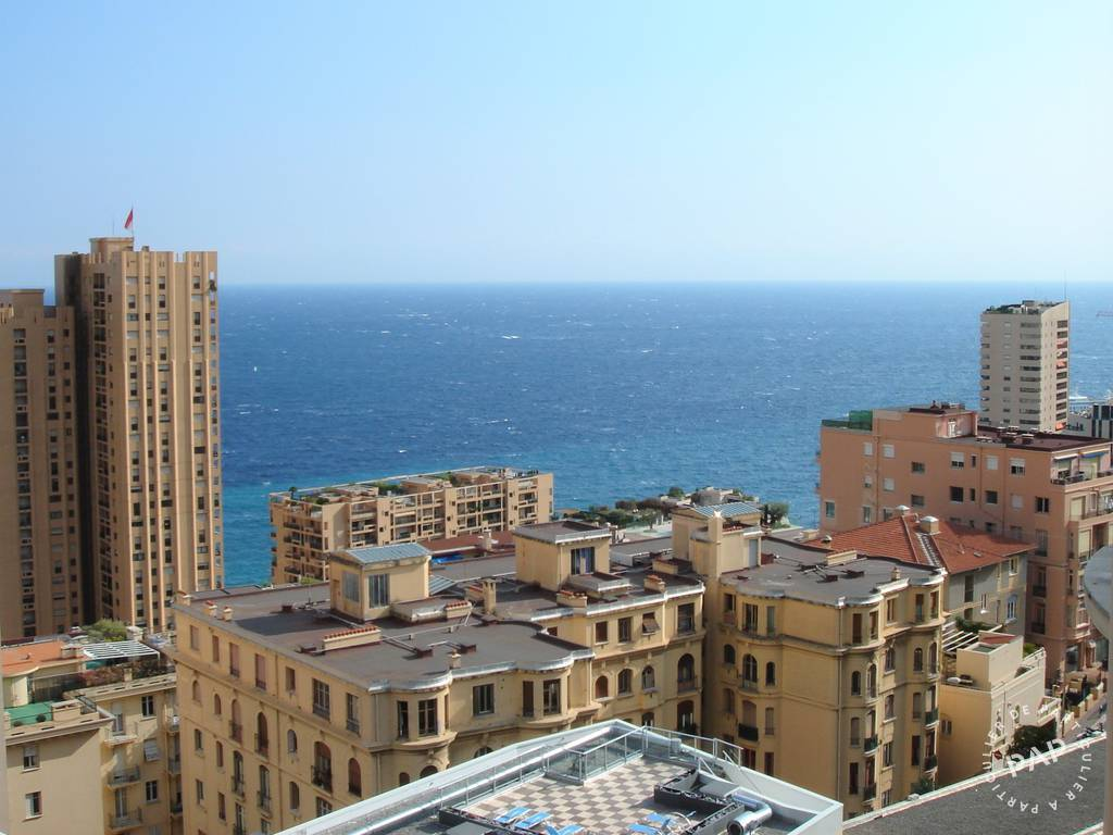 Location Appartement Beausoleil (06240) 30m² 1.000€