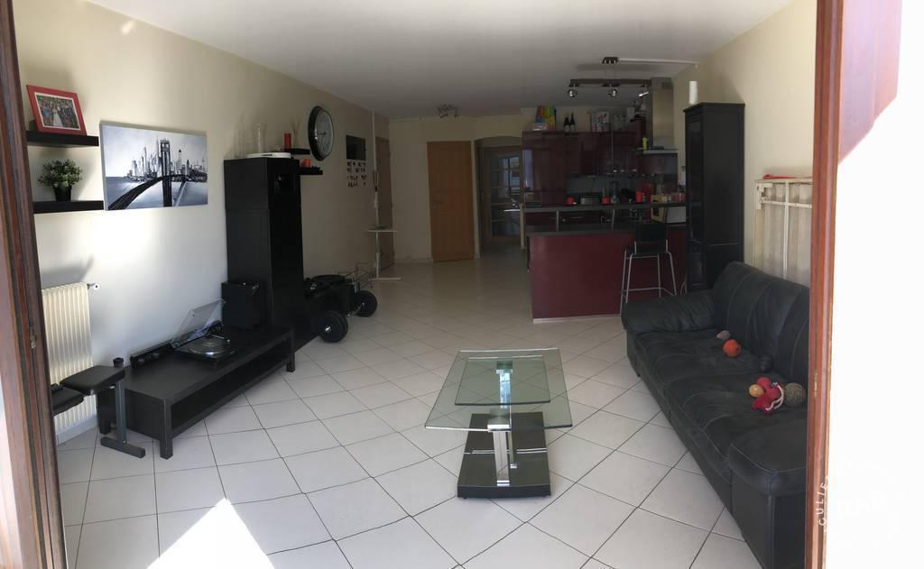 Vente appartement 2 pièces Bois-d'Arcy (78390)