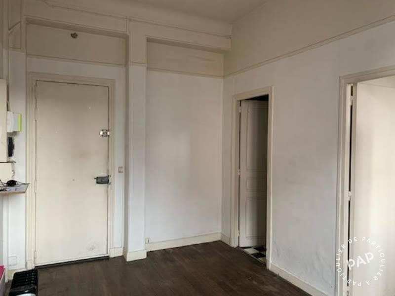 Vente Appartement Arcueil 23m² 182.000€