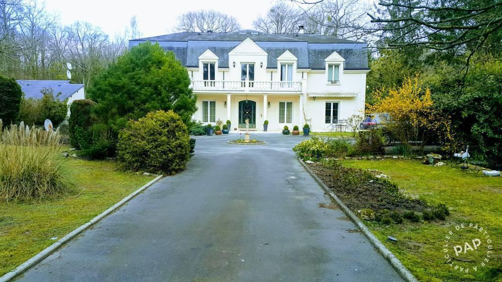 Vente maison 10 pièces Lamorlaye (60260)