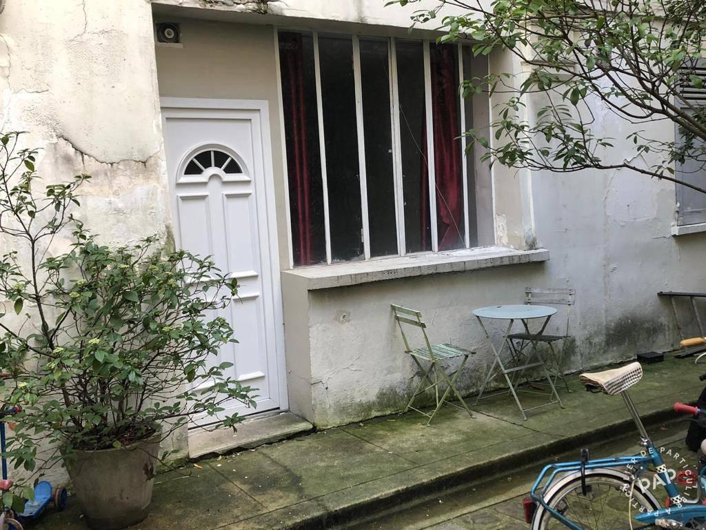 Vente Appartement Paris 10E (75010) 22m² 275.000€