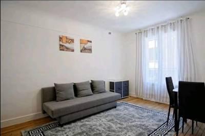 Location meublée studio 20m² Paris 15E (75015) - 990€