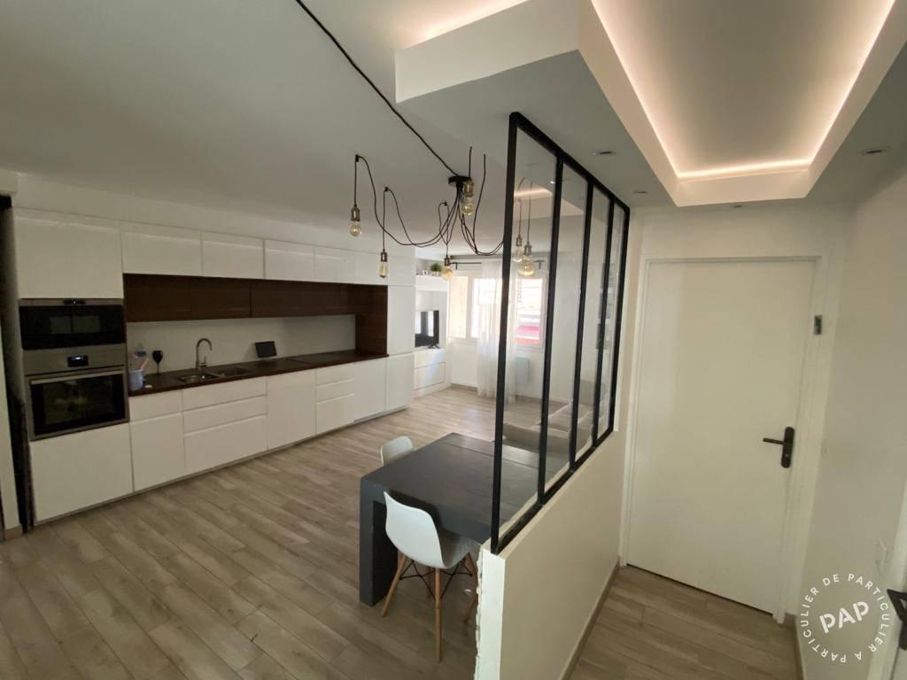 Vente Maison Boulogne-Billancourt (92100) 70m² 650.000€