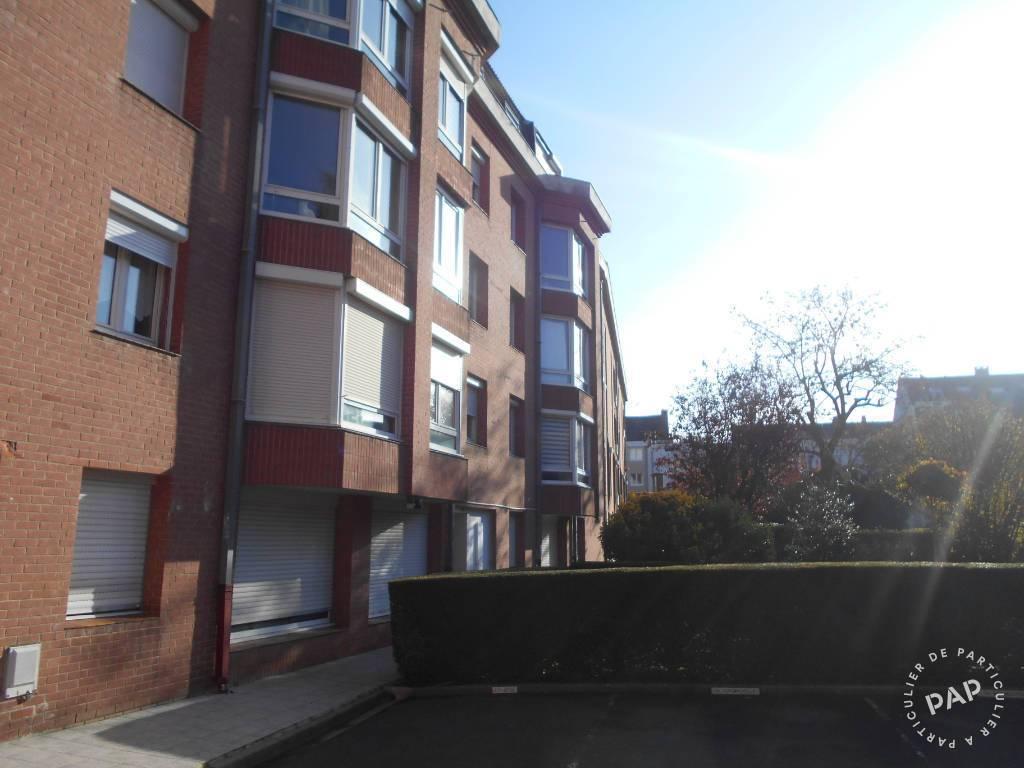 Vente appartement 3 pièces Douai (59500)