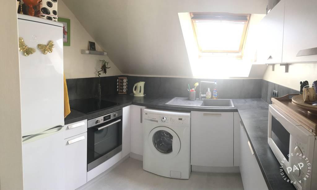 Vente appartement 2 pièces Vineuil-Saint-Firmin (60500)