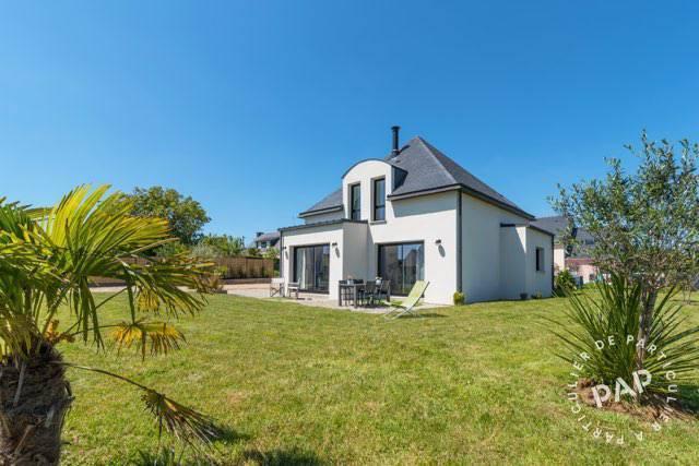Vente Maison Vannes (56000) 122m² 385.000€