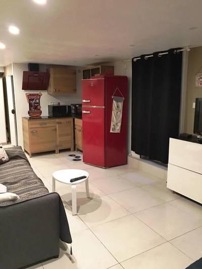 Location appartement 25m² Balaruc-Les-Bains (34540) - 600€
