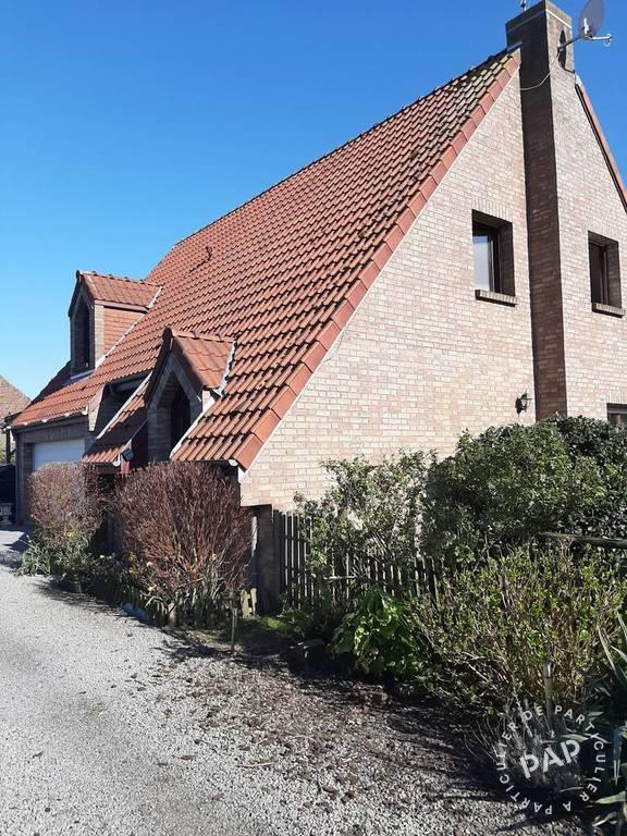 Vente Maison Ronchin (59790)