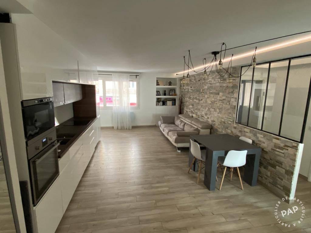 Vente Maison Boulogne-Billancourt (92100)