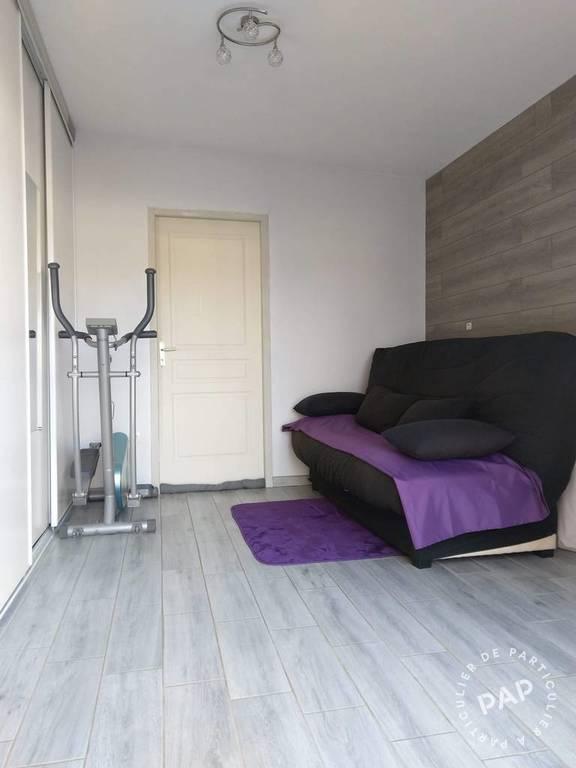 Vente Maison Moussac (30190)