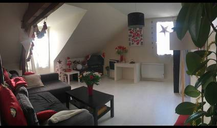 Vineuil-Saint-Firmin (60500)