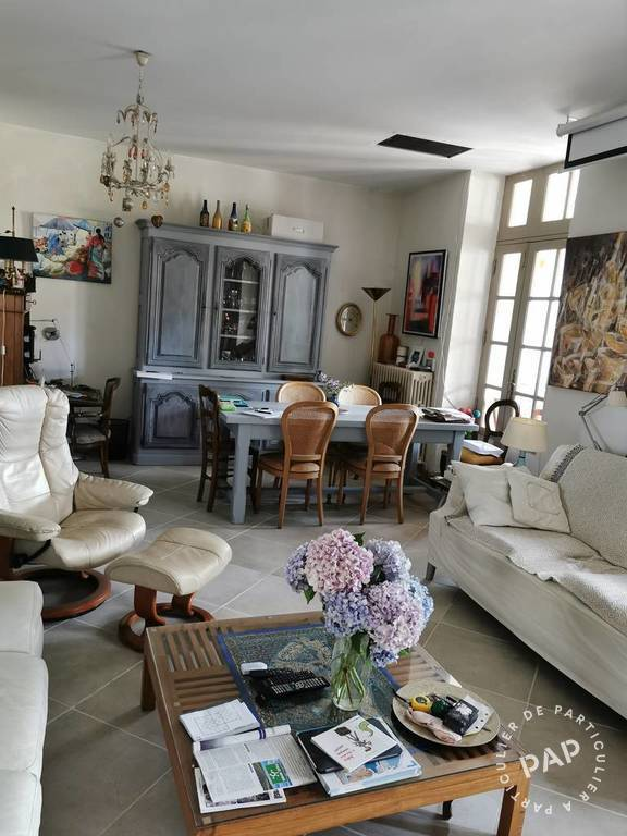 Vente immobilier 300.000€ Gagnières (30160)