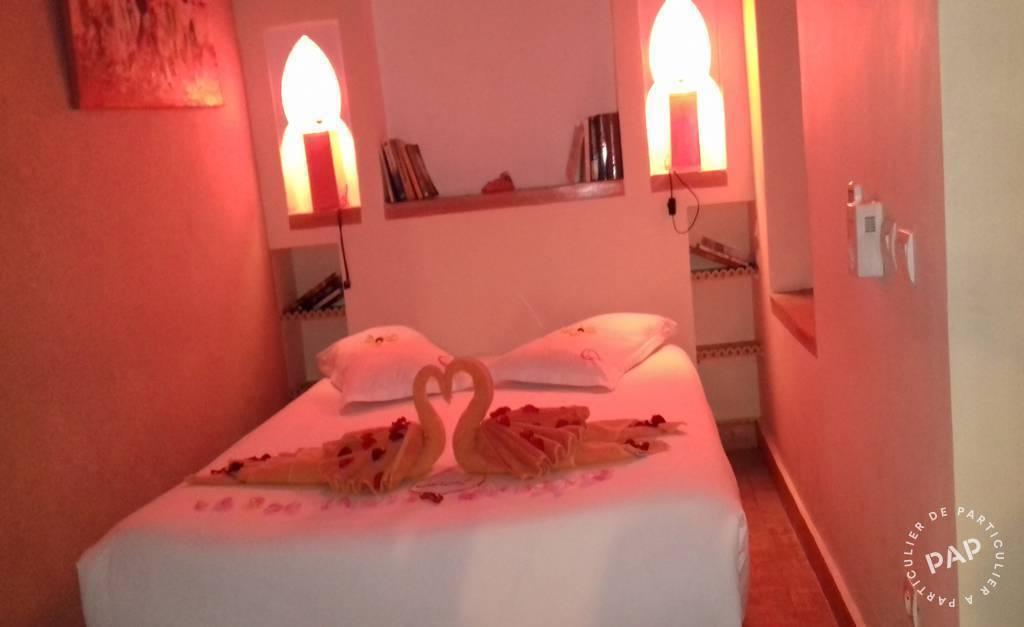 Vente et location immobilier 620.000€ Marrakech