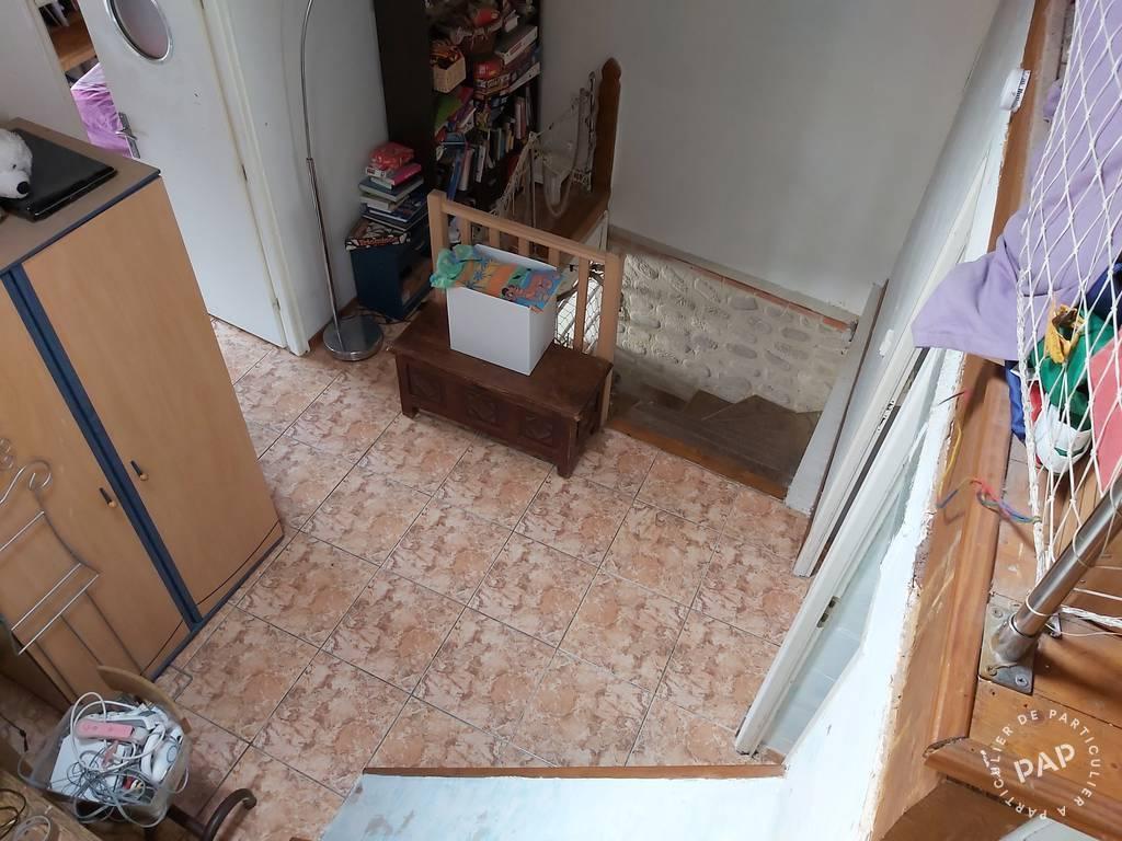 Vente immobilier 186.000€ Villelongue-De-La-Salanque (66410)