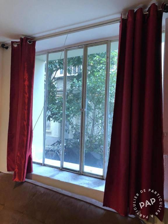 Vente immobilier 275.000€ Paris 10E (75010)