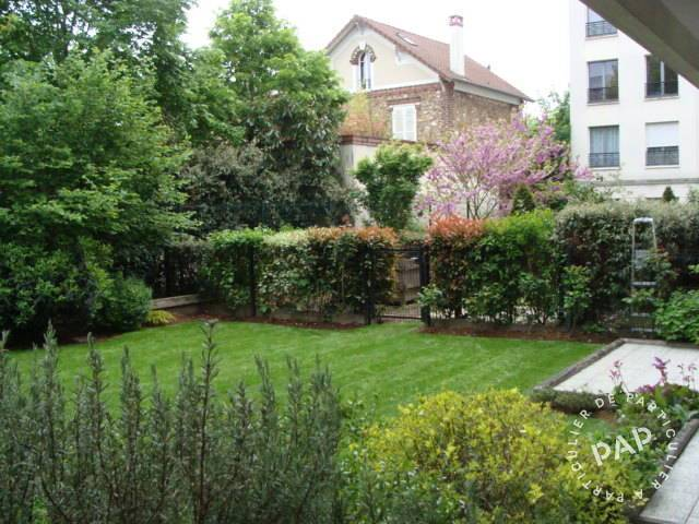 Vente immobilier 780.000€ Le Plessis-Robinson (92350)