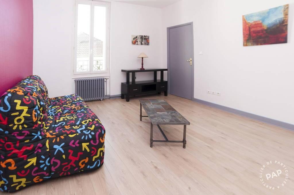 Vente immobilier 1.350.000€ Vichy (03200)