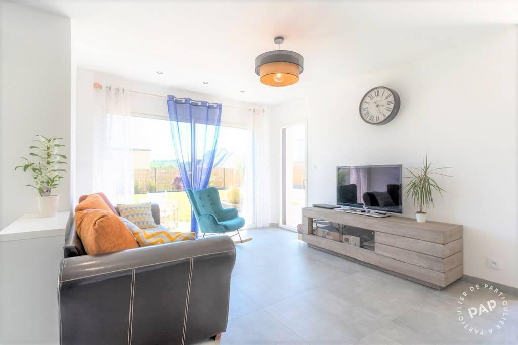 Vente immobilier 385.000€ Vannes (56000)