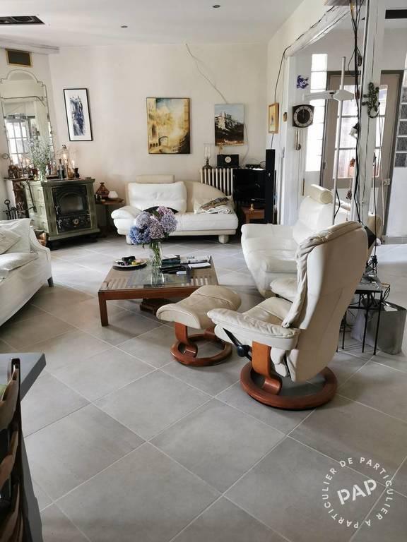 Maison Gagnières (30160) 300.000€