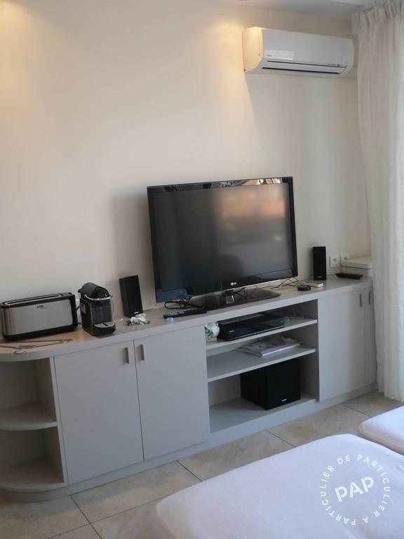 Appartement Cannes-Croisette 770€