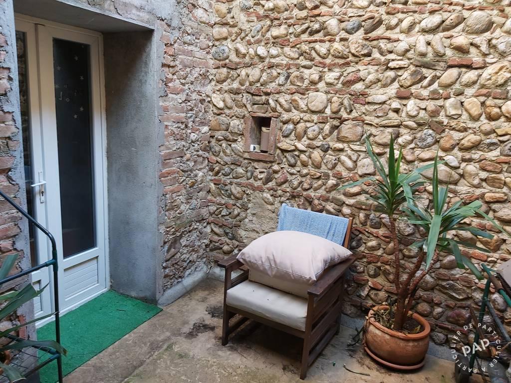Maison Villelongue-De-La-Salanque (66410) 186.000€