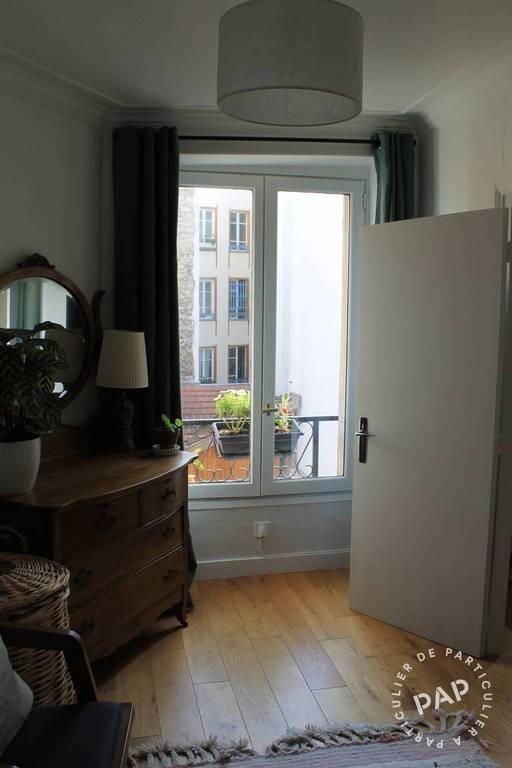 Appartement Paris 20E (75020) 430.000€