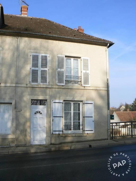 Maison 95.000€ 228m² Dun-Sur-Auron