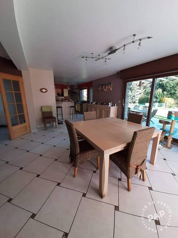 Maison 469.000€ 131m² Ronchin (59790)