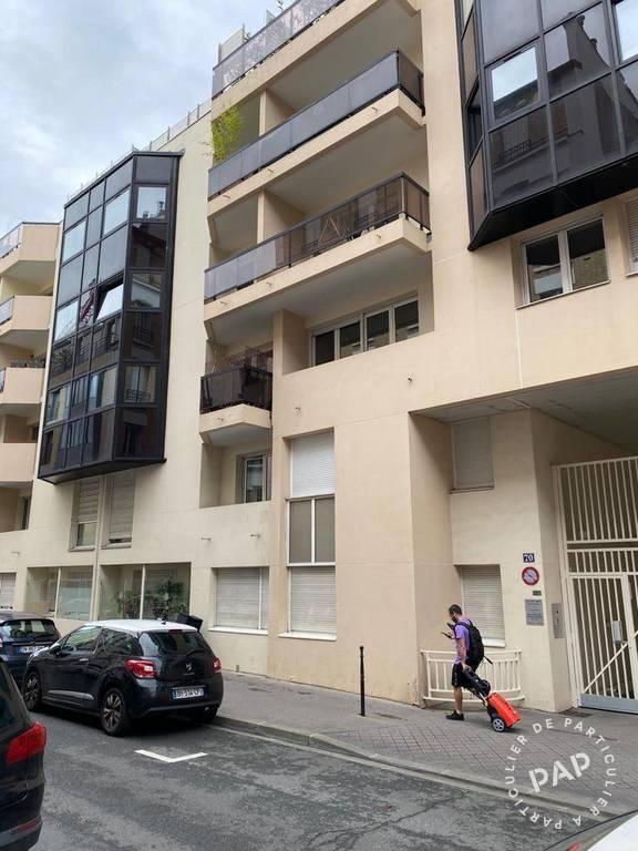Maison 650.000€ 70m² Boulogne-Billancourt (92100)