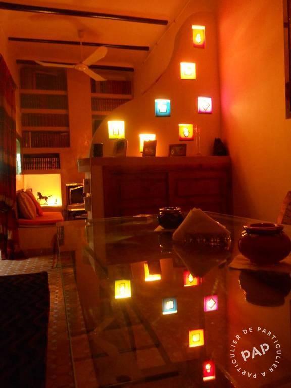 Vente et location Marrakech