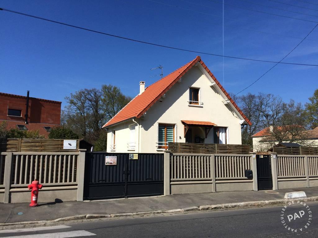 Vente Maison Villecresnes (94440) 96m² 370.000€