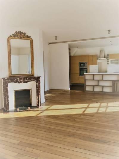 Location meublée appartement 3pièces 80m² Montrouge (92120) - 2.400€