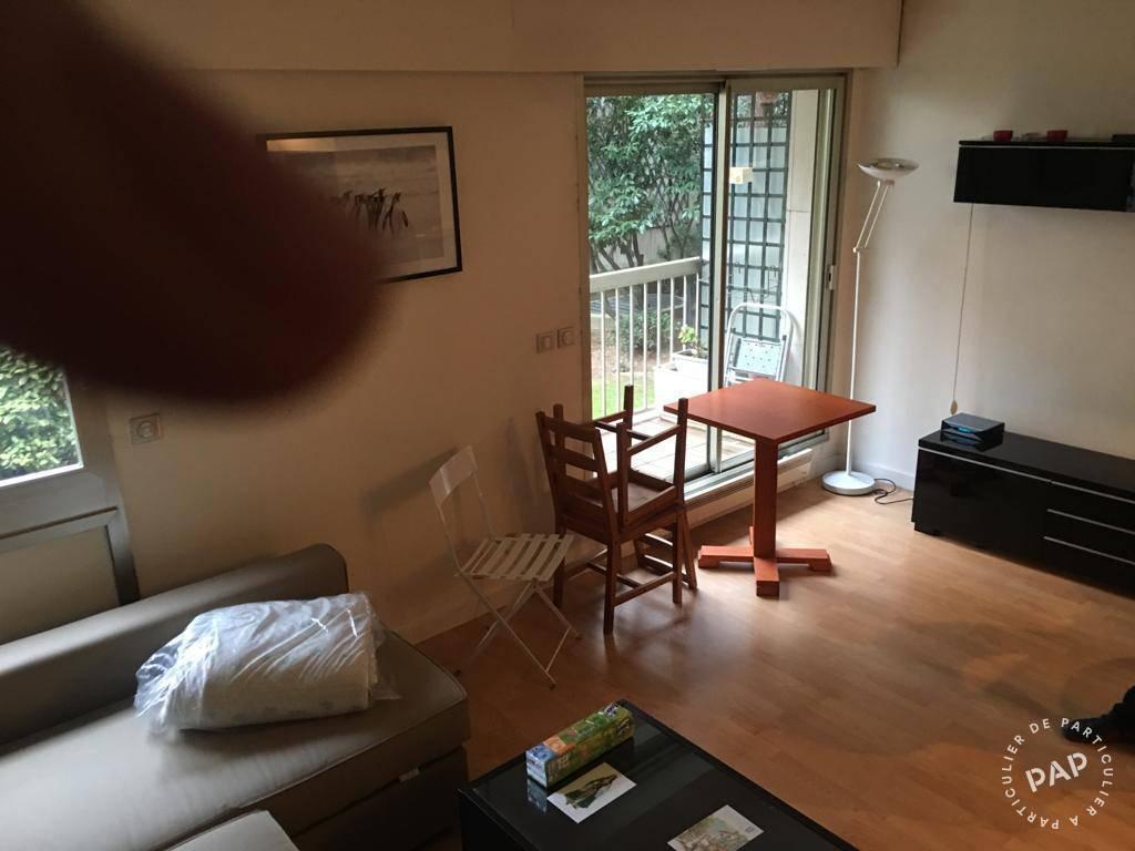 Vente Appartement Paris 16E (75116) 27m² 405.000€