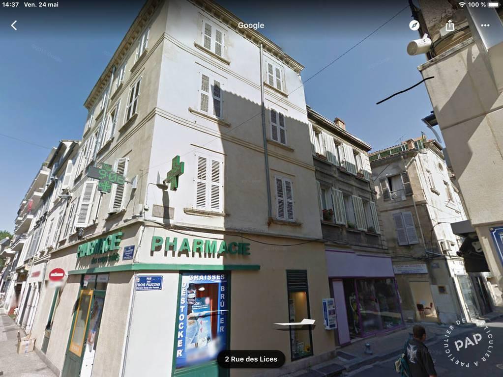 Location appartement 3 pièces Avignon (84)