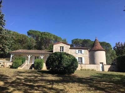Vente maison 220m² Espiens (47600) - 600.000€