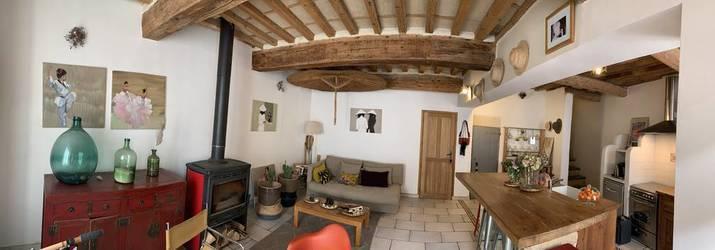Vente maison 135m² Saint-Laurent-D'aigouze (30220) - 350.000€