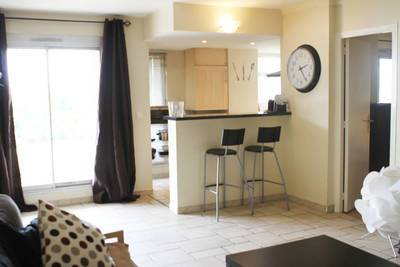 Location appartement 2pièces 55m² Franconville (95130) - 995€