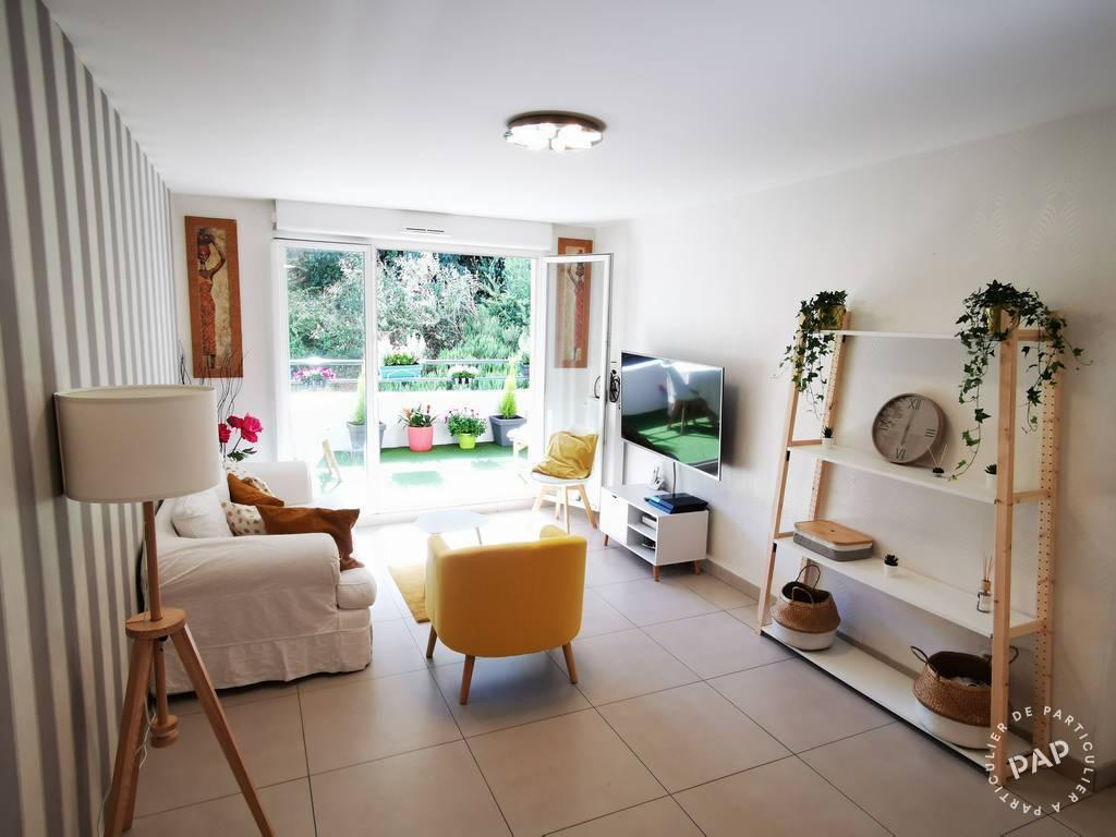 Vente Appartement Marseille 12E (13012) 83m² 259.000€