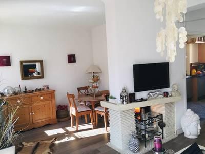 Vente appartement 3pièces 70m² Sète (34200) - 169.000€