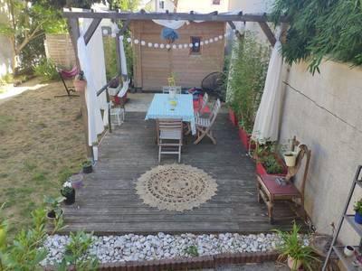 Vente maison 60m² Saint-Leu-La-Forêt (95320) - 260.000€